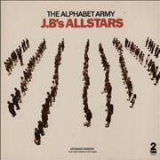 Click here for more info about 'J.B's Allstars - The Alphabet Army'