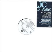 Click here for more info about 'JC Chasez - All Day Long I Dream About Sex/Come To Me'
