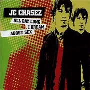 Click here for more info about 'JC Chasez - All Day Long I Dream About Sex'