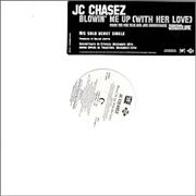 Click here for more info about 'JC Chasez - Blow Me Up With Her Love'