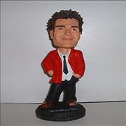 Click here for more info about 'JC Chasez - Bobblehead Figure'