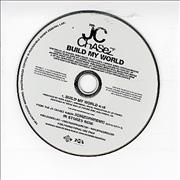 Click here for more info about 'JC Chasez - Build My World'