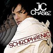 Click here for more info about 'JC Chasez - Schizophrenic'
