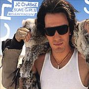 Click here for more info about 'JC Chasez - Some Girls (Dance With Women)'