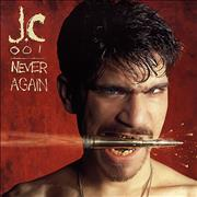 Click here for more info about 'JC-001 - Never Again'