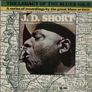 Click here for more info about 'J.D. Short - The Legacy Of The Blues Vol. 8'