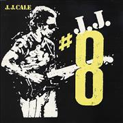 Click here for more info about 'J.J. Cale - #8 - Eight'