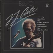 Click here for more info about 'J.J. Cale - Best Of'