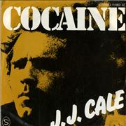 Click here for more info about 'J.J. Cale - Cocaine'
