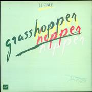 Click here for more info about 'J.J. Cale - Grasshopper'