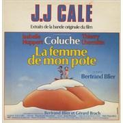 Click here for more info about 'J.J. Cale - La Femme De Mon Pote'