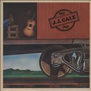 Click here for more info about 'J.J. Cale - Okie'