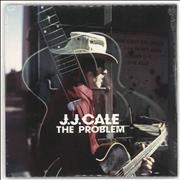 Click here for more info about 'J.J. Cale - The Problem'