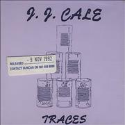 Click here for more info about 'J.J. Cale - Traces'
