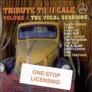Click here for more info about 'J.J. Cale - Tribute To JJ Cale, Vol. 1: The Vocal Sessions - Sealed'