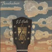 Click here for more info about 'J.J. Cale - Troubadour + Lyric inner'