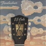 Click here for more info about 'J.J. Cale - Troubadour'