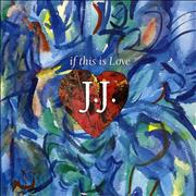 Click here for more info about 'J.J. - If This Is Love'