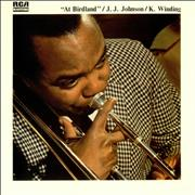 Click here for more info about 'J.J. Johnson & Kai Winding - At Birdland'