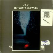 Click here for more info about 'J.J. Johnson & Kai Winding - Betwixt & Between'