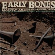 Click here for more info about 'J.J. Johnson & Kai Winding - Early Bones'