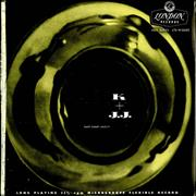 Click here for more info about 'J.J. Johnson & Kai Winding - East Coast Jazz No. 7'