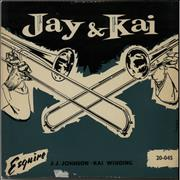 Click here for more info about 'J.J. Johnson & Kai Winding - Jay & Kai'