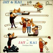 Click here for more info about 'J.J. Johnson & Kai Winding - Jay & Kay + 6'