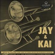 Click here for more info about 'J.J. Johnson & Kai Winding - Jay And Kai'