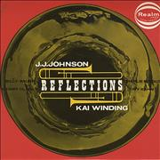 Click here for more info about 'J.J. Johnson & Kai Winding - Reflections'