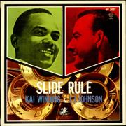 Click here for more info about 'J.J. Johnson & Kai Winding - Slide Rule'