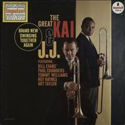 Click here for more info about 'J.J. Johnson & Kai Winding - The Great Kai & J.J. - Brand New Swinging Together Again'