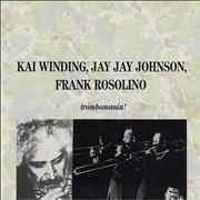 Click here for more info about 'J.J. Johnson & Kai Winding - Trombomania!'