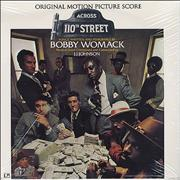 Click here for more info about 'J.J. Johnson - 110th Street - Sealed'