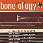 Click here for more info about 'J.J. Johnson - Bone'ol'ogy'