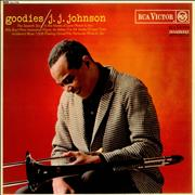 Click here for more info about 'J.J. Johnson - Goodies'