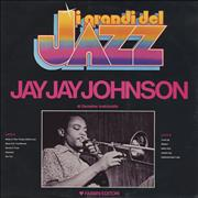Click here for more info about 'J.J. Johnson - I Grandi Del Jazz #61'
