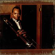 Click here for more info about 'J.J. Johnson - Pinnacles'