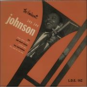 Click here for more info about 'J.J. Johnson - The Eminent Jay Jay Johnson Vol 2 - WOS'