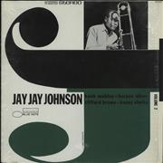 Click here for more info about 'J.J. Johnson - The Eminent Jay Jay Johnson Volumes 1 & 2'