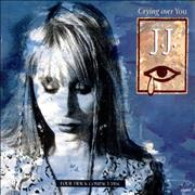 Click here for more info about 'JJ (UK 1990s) - Crying Over You'