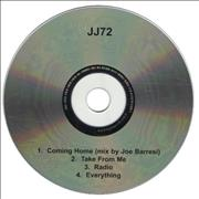 Click here for more info about 'JJ72 - Coming Home'