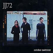 Click here for more info about 'JJ72 - October Swimmer + slipcase - no stickers'