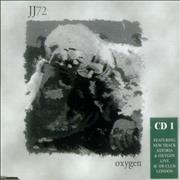 Click here for more info about 'JJ72 - Oxygen - CD1'