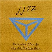 Click here for more info about 'JJ72 - Recorded Live At The Palladium Koln'