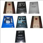 Click here for more info about 'JJ72 - Set Of 7 Promotional Posters'
