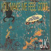 Click here for more info about 'J.K. - You Make Me Feel Good'