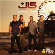 Click here for more info about 'JLS - Love You More'