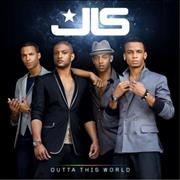 Click here for more info about 'JLS - Outta This World'