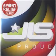 Click here for more info about 'JLS - Proud'